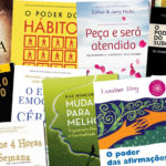 7 livros sobre finanças e mentalidade