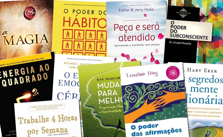 7 Livros Sobre Finanças E Mentalidade Blog Café Finanças