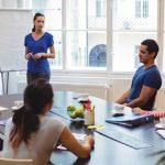 Por que treinamento e desenvolvimento são tão importantes para a empresa?