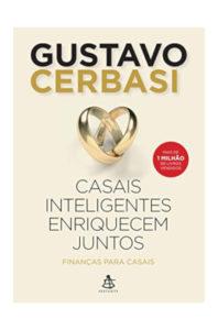 Capa livro Casais inteligentes enriquecem juntos - Gustavo Cerbasi