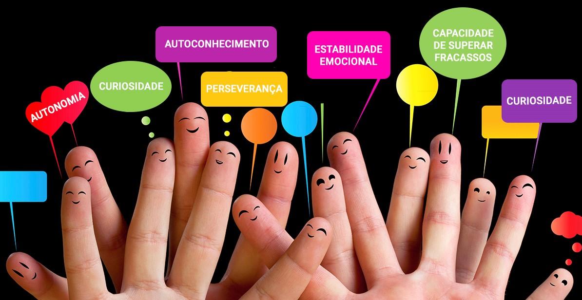competência comportamental